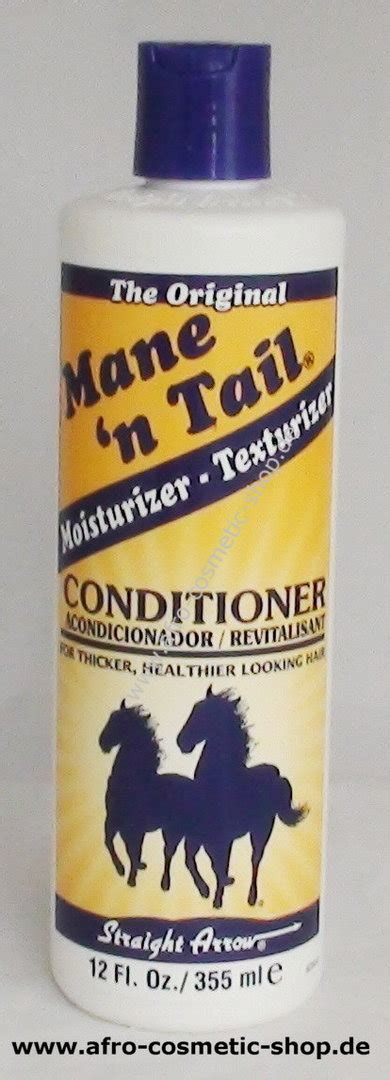 Shoo Conditioner Mane N mane n conditioner 12 oz afro cosmetic shop