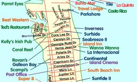 south padre island map south padre island news and information