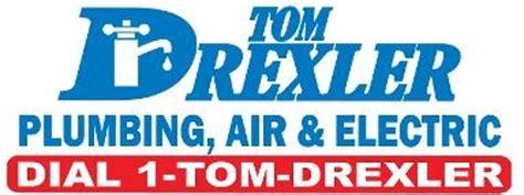 Tom Drexler Plumbing Louisville by Tom Drexler Plumbing Air Electric In Louisville Ky 40205 Citysearch