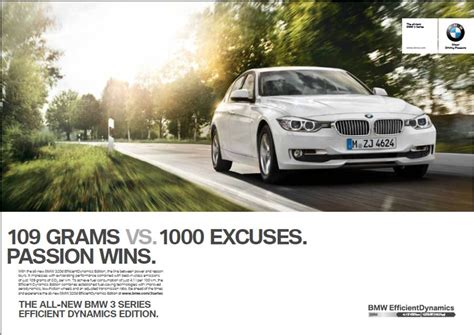 bmw advertisement bmw ads cartype