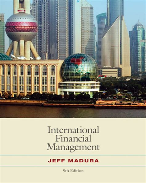 International Financial Management Pdf For Mba by International Business 9th Edition Pdf Investment