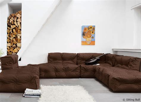 alternatives to a couch das sitzsack sofa eine alternative zur couch sitzsackprofi
