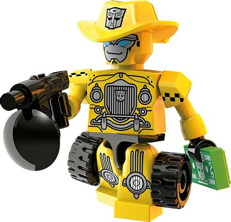 Robot Warrior Bumble Bee Limited kre o warriors kreons images transformers news