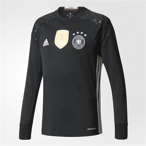 desain jersey adidas euro 2016 uefa euro 2016 germany home replica goalkeeper jersey