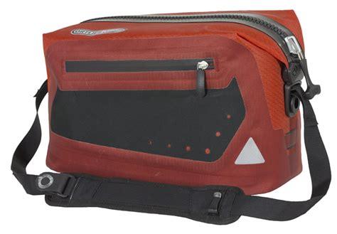 Ortlieb Rack Top Bag by Trunk Bag