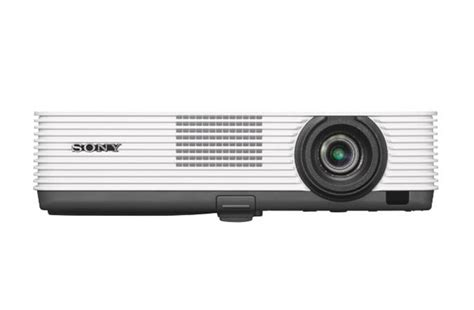 Projector Sony Vpl Dx102 Entri Level sony d series new entry level projectors for classrooms