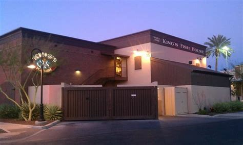 kings fish house restaurants near scottsdale civic center in scottsdale arizona tripadvisor