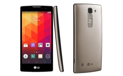 Hp Lg Spirit lg launches spirit 4g in india with 4 7 inch display and