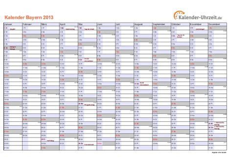Kalender 2018 Ferien Luxemburg Feiertage 2013 Bayern Kalender