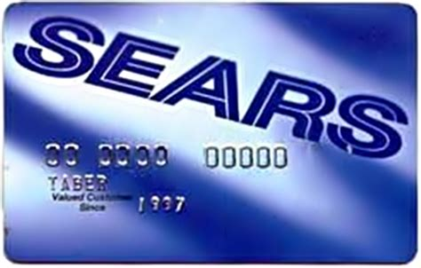 sears credit card is giving us problems haydee