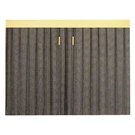fireplace screen curtain cascade coil fireplace screen curtain woodlanddirect com