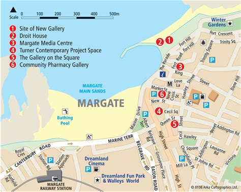 where is margate florida on map margate tourist map margate mappery