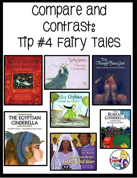 Best 25 Compare And Contrast Ideas On