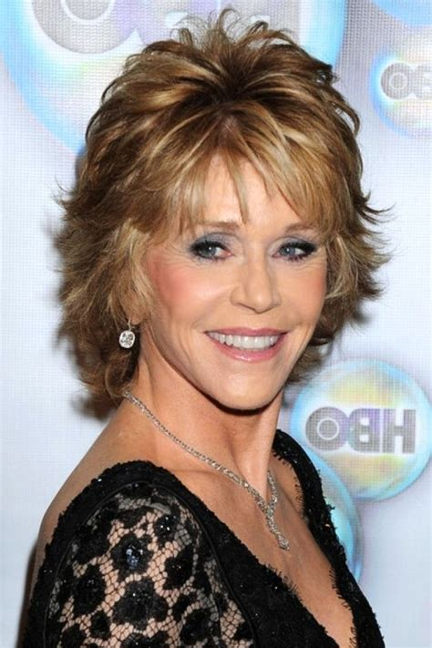 over 50s hair condition 21 best jane fonda images on pinterest hairstyles