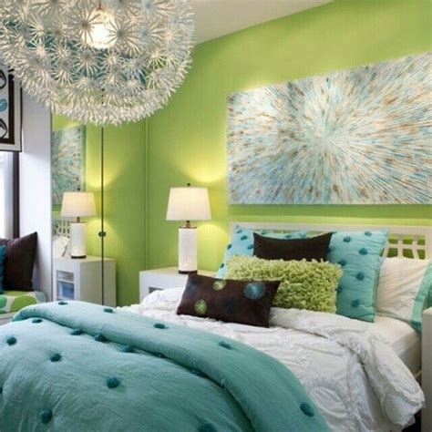 teal and green bedroom ideas teal and lime bedroom bedroom ideas pinterest