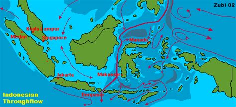 rainfall pattern in indonesia diving in komodo island rinca sangeang montong and
