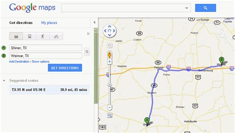 weimar texas map shiner comanche sports shiner high school shiner texas