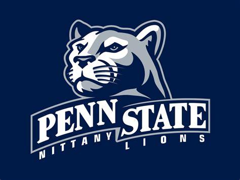 Penn State University College   penn state university college football logo 1600x1200