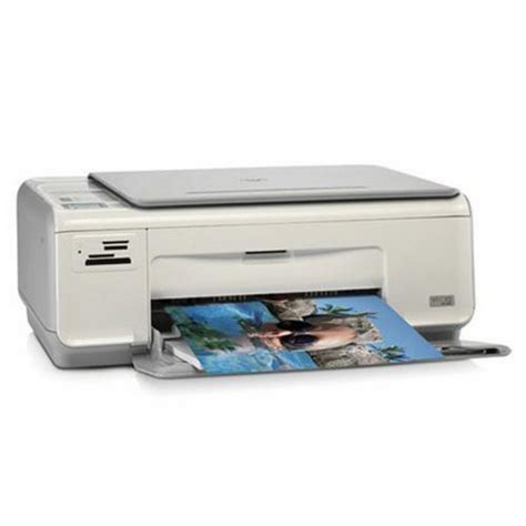 Hp Printer Scanner Copier hp photosmart c4580 all in one price buy hp photosmart