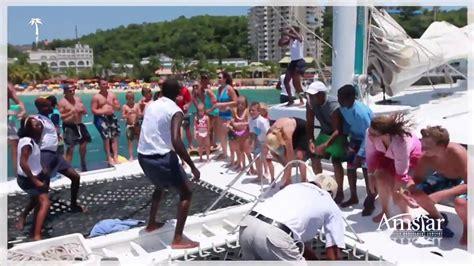 dreamer catamaran tours jamaica dreamer catamaran cruise montego bay amstar jamaica