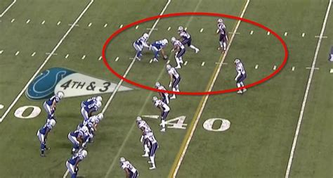 Fl Records The Indianapolis Colts Run The Worst Punt Attempt In Nfl History Daily Snark