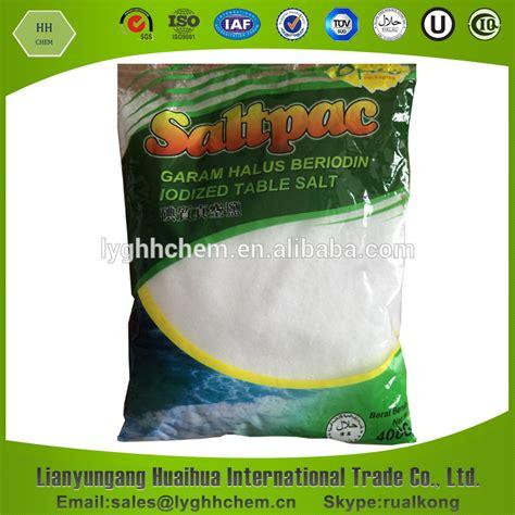 table salt chemical formula iodized table salt formula buy iodized salt chemical