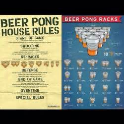 beer pong house rules drinks pinterest beer pong house and beer