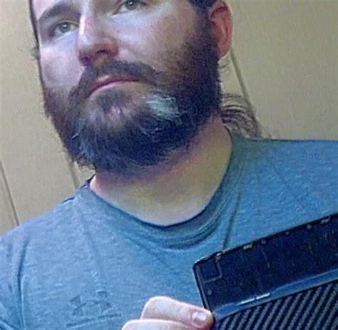 beard selfies white in beard 32 not grey edit updated pics