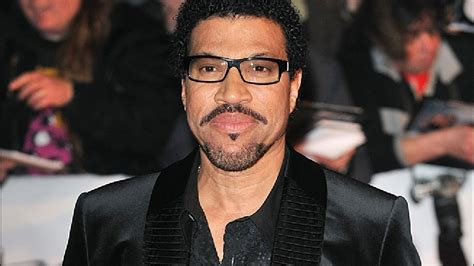 Richie Busted by Arrested At Lionel Richie Show Spend All