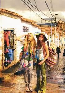 hippie style putrishinye apparel the history of hippies