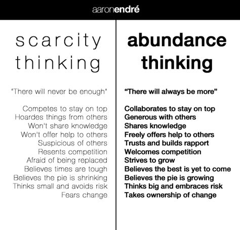 the abundance mentality conquering scarcity to find the key to your dreams attitude awareness abundance the berni journey