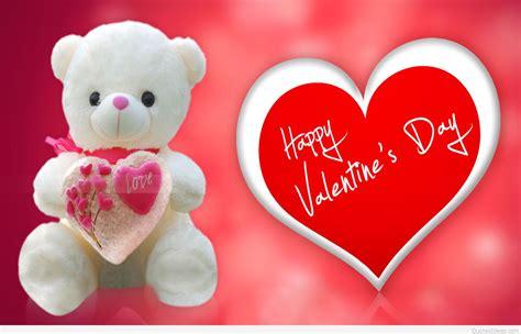 message valentines day