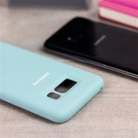Samsung Galaxy S8plus Silicon Cover Original 1 official samsung galaxy s8 plus silicone cover blue