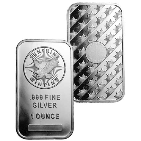 1 oz silver bar prices 1 oz silver bars for sale buy stunning authentic bullion