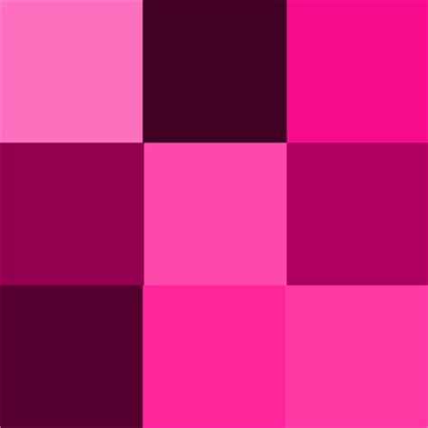 what color best goes with hot pink hot pink color background clipart best