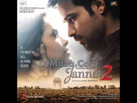 full hd video jannat 2 sang hoon tere jannat 2 nikhil dsouza full song hd