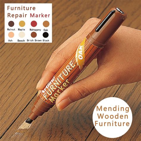 color  mm wood furniture floor tables chairs remover