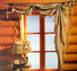Window Toppers For Blinds Creative Window Treatment Ideas Househoneys Com