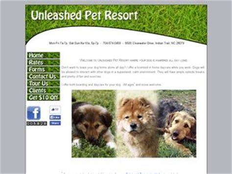 unleashed hotel unleashed pet resort boarding