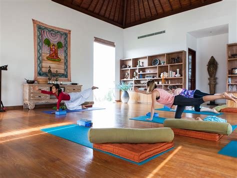 The Detox Room Canggu by Villa Malaathina An Elite Pictures Reviews