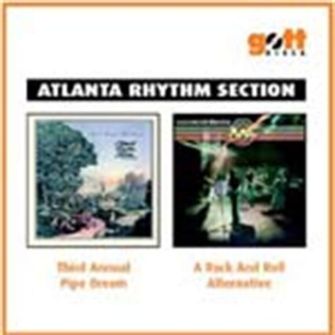 atlanta rhythm section third annual pipe dream get ready to rock review of cd album reissues by rock