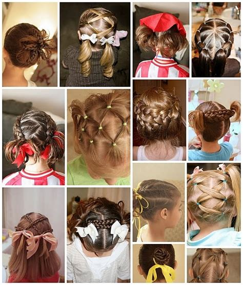 hairstyle ideas for school girl amazing hairstyles life n fashion