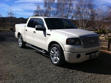 2008 ford f150 limited 2010 f150 limited autos post
