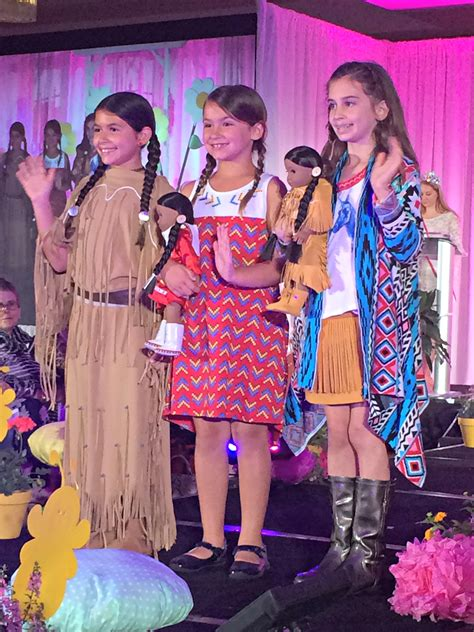 Vip Ticket Giveaway - american girl fashion show vip ticket giveaway local mom scoop