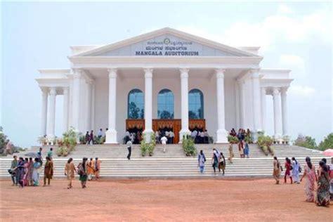 Auditoriums in Mangalore, List of Auditorium Hall in Mangalore