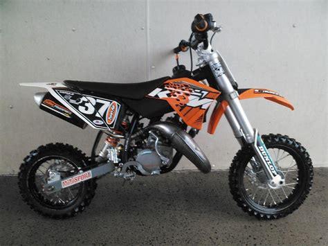 Ktm 50 Sxs Parts Buy Ktm 50 Ktm 50 Sxs 2012 With Pr2 Suspension Race On