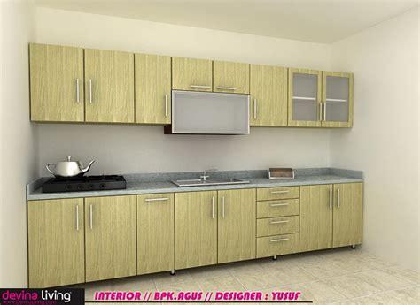 kitchen set mr agus in ubud devina living