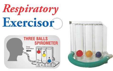best respiratory spirometer lung exerciser suppliers