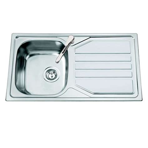 single stainless sink clearwater okio single bowl stainless steel sink