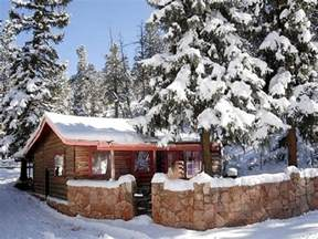 winter cabin getaways for two